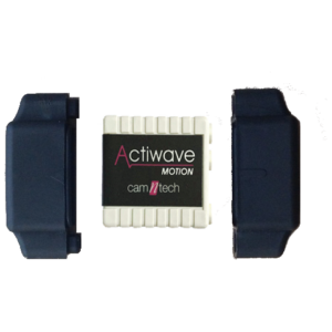 Raw data accelerometer for high resolution accelerometry