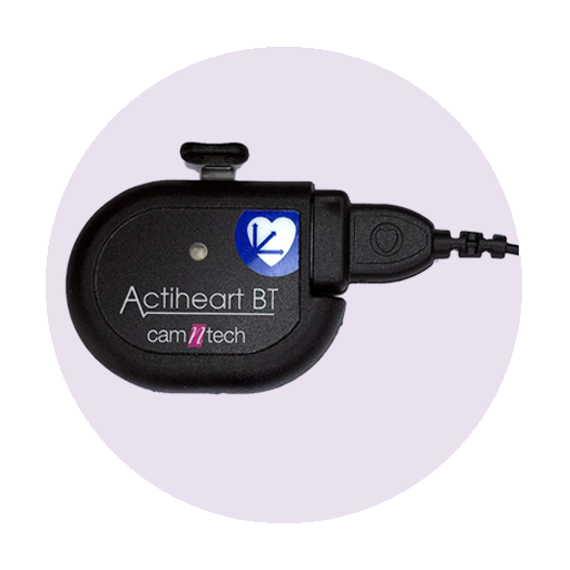 New Actiheart 5 BT Now Available