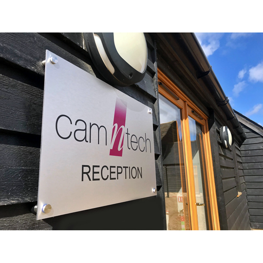 CamNtech Has Moved!